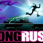 Rush Song a Running Game with  Music : Android