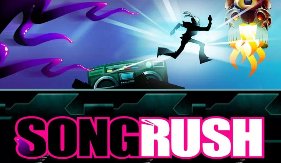 Rush Song A Running Game With Music Androidlatest