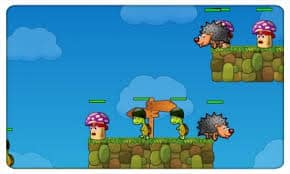Crazy Mob Lite Android Game