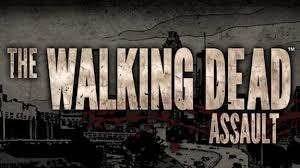 The Walking Dead Assault