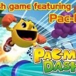 Pac-Man-Dash