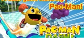 Pac-Man Dash!: Pills, biscuits, fruit and lots of ghosts, thank you! [Review]