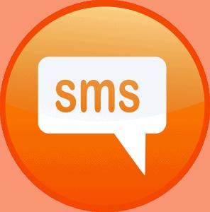 SMS termination