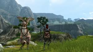 Leveling Up Faster In ArcheAge