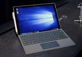 Microsoft's Surface Pro 4