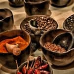 Indians are number one in spices