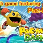 Pac-Man-Dash