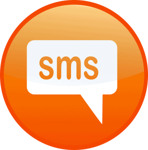 SMS termination