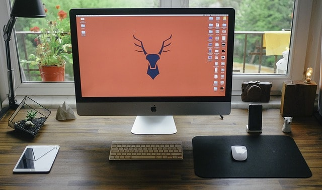 5 Reasons Why You Should Be A Mac User